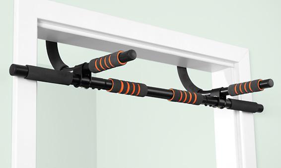 appareils de musculation la barre de traction forme 3f. Black Bedroom Furniture Sets. Home Design Ideas