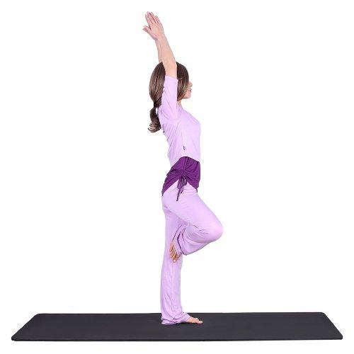 tapis de yoga en vente
